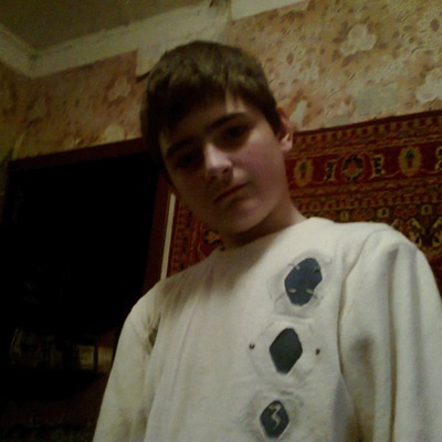 Ваня Лацина, 4 января 1999, Никополь, id221866148