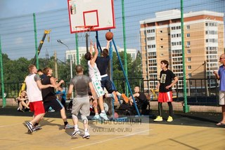 Ghetto basket vol.8