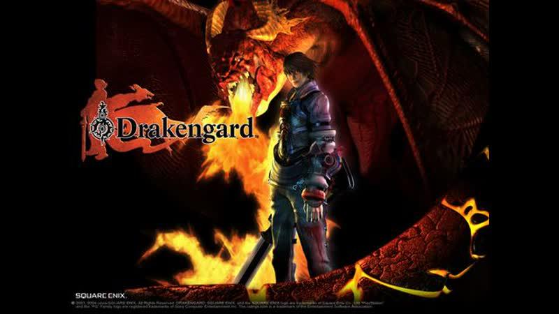 Tilted   Drakengard (2004)
