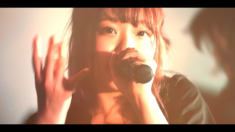 Broken By The Scream -ハルウララ-