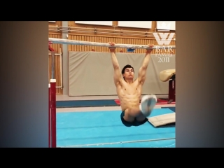 FLEXIBLE and STRONG People (Future GYMNASTICS Stars)