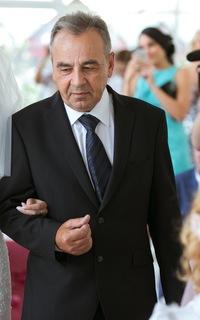 Фантров Владимир