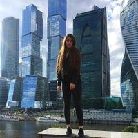 Поля Афанасьева фото