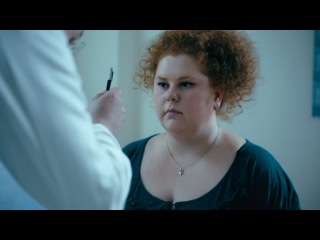 ХБ - Тимур бросил толстую подружку (Апато-абулический синдром)