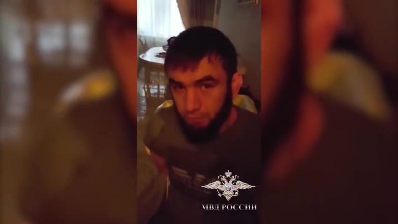 Два дагестанских бойца ММА задержаны за вымогательство подстава