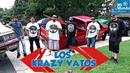 Car Club lowriders Krazy Vatos
