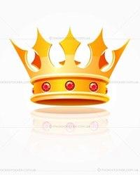 Тату король всех мастей значение