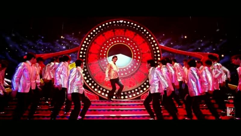 Phir Milenge Chalte Chalte - Full Song _ Rab Ne Bana Di Jodi _ Shah Rukh Khan _ Sonu Nigam .mp4