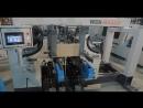 Сверлильно-присадочный станок WDX-6032D с кассетной подачей от компании WDMAX MACHINERY