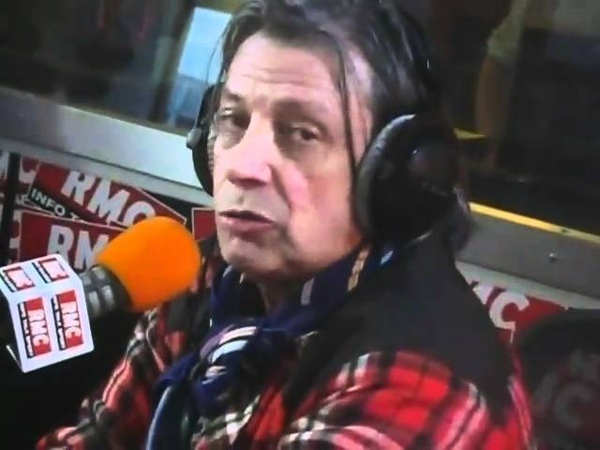Herve Villard et les réseaux pédophiles des gens de pouvoir le 31 décembre 2010