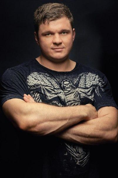 Филипп Богачев