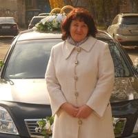 Святослава Щегельская