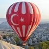 Турция и вся Каппадокия CappadociaVisit.com
