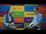 Интервью с кандидатом | Полина Исаева