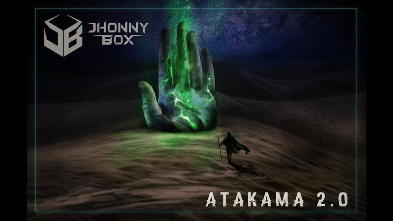 Jhonny Box промо альбома Атакама 2 0