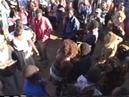 Part 4/5 Zambia 2001 Solar Eclipse festival VHSRIP PSYTRANCE