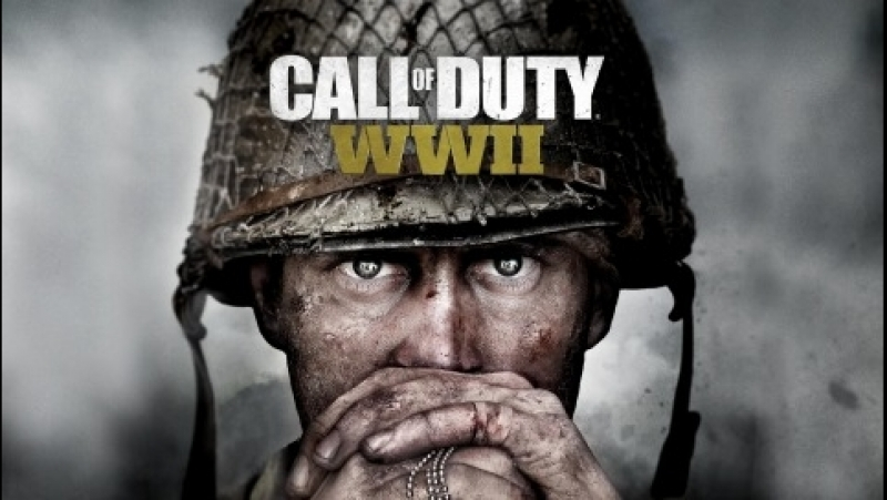 Games TV: Call of Duty: WWII