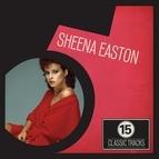 Sheena Easton альбом 15 Classic Tracks: Sheena Easton