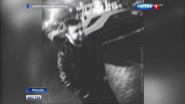 Вести-Москва • Герои интернет-ролика со стрельбой отправились в СИЗО до весны