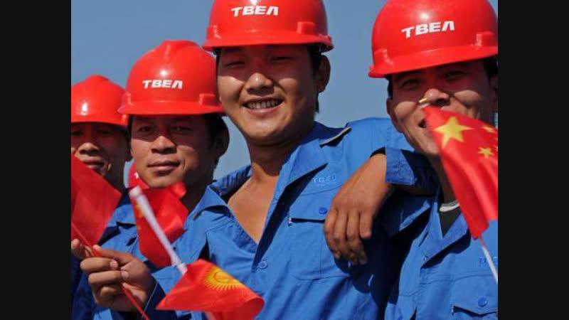 Омичи взбунтовались против приезда 3500 рабочих из Китая