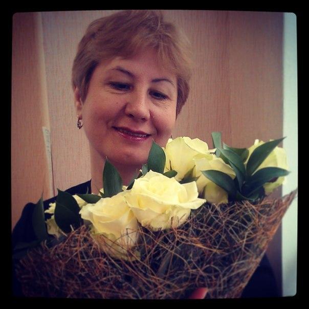 Татьяна Скапцова-Петровская |