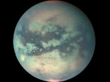 BBC : Место назначения - Титан . (HD)