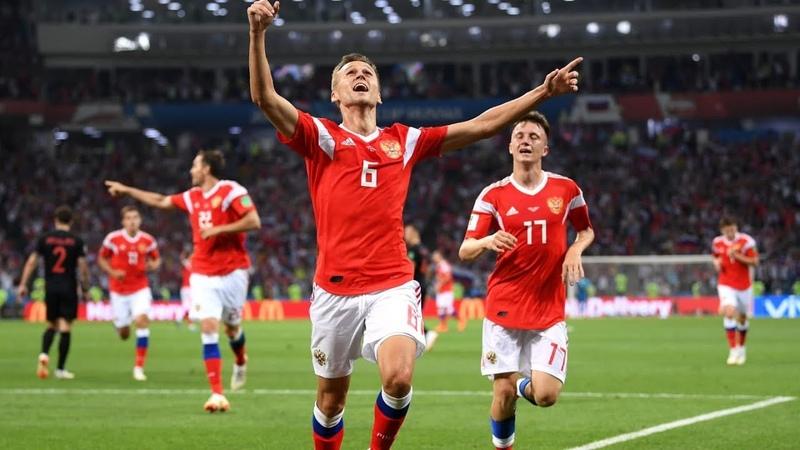 Чемпионат мира завершился, а рекорды остались   ИНФОГРАФИКА   ФАН-ТВ - YouTube