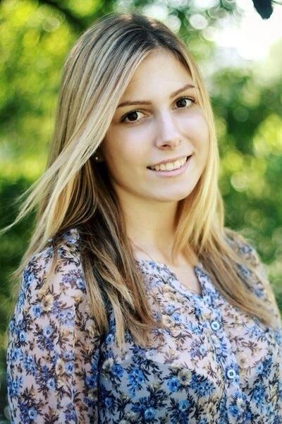Анастасия Малярова, 6 ноября , Калининград, id110653615