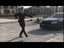 ЛЕЗГИНКА НА КРАСИВОЙ ТАЧКЕ 2017 ALISHKA ЧЕЧЕНСКАЯ ЛЕЗГИНКА BMW M5 ЛОВЗАР БАКУ СУПЕР НОВИНКА