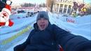 Парк развлечений для детей ! Как провести время в Киеве / Зимова Країна на ВДНГ