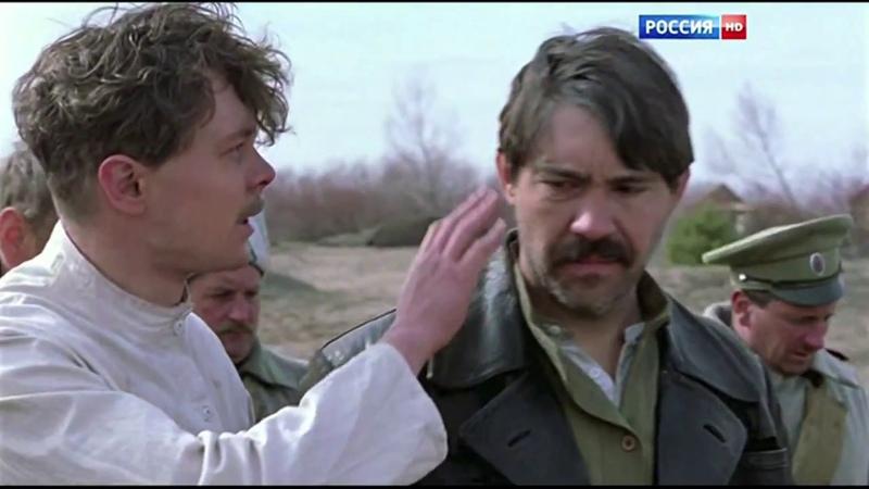 Актёр Максим Демченко (Showreel, шоурил)