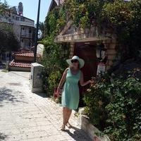 Аватар Екатерины Зубовой