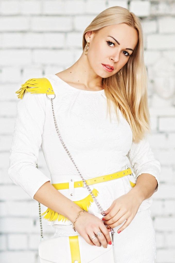 Полина Полинина - фото №9