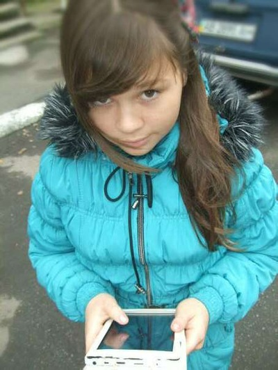 Алина Никитюк, 2 июня , Богданович, id148904399