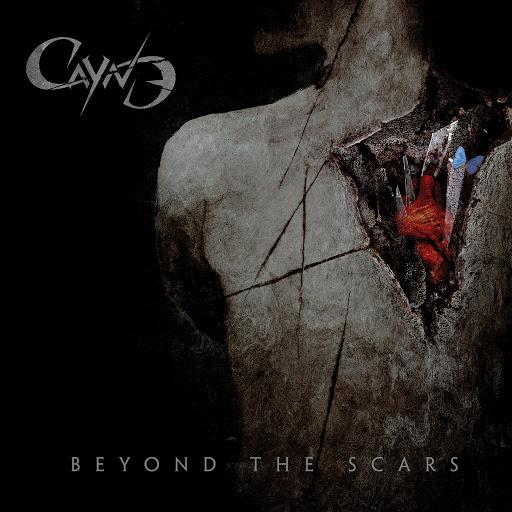 Cayne альбом Beyond the Scars
