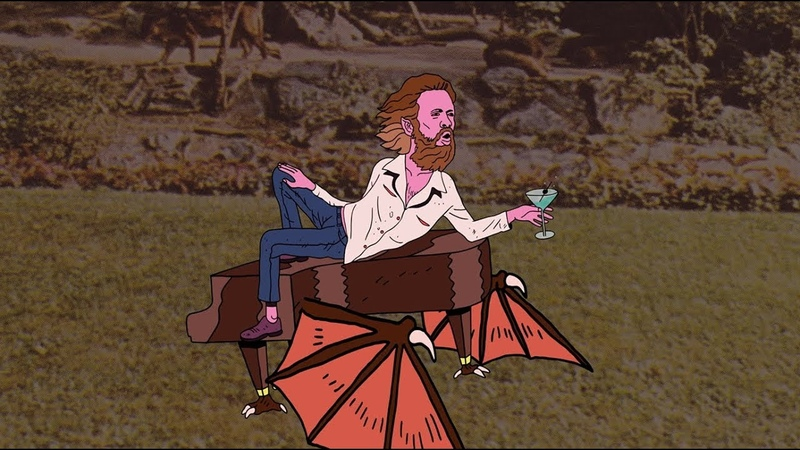 Father John Misty - Date Night [Official Music Video]