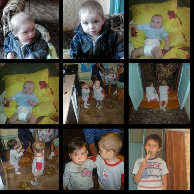 Георгий Агапов, 17 февраля 1999, Уфа, id151893858