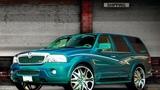 Need for Speed Underground 2 - Уникальный Демо Кар - Lincoln Navigator