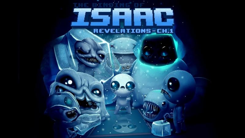 The Binding of Isaac: Revelations Secret Boss Music Mirror Mirror on the Floor
