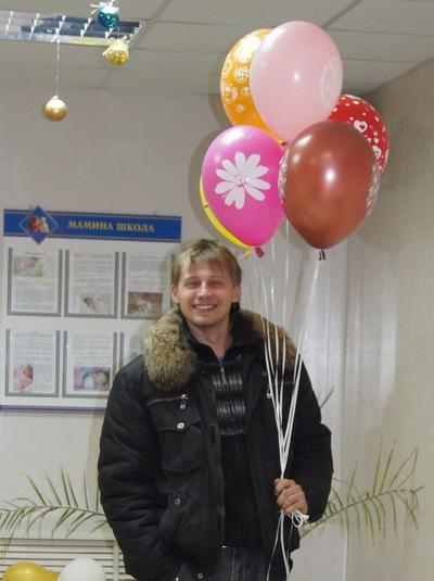 Артём Неклеёнов, 7 марта 1989, Саранск, id53720416