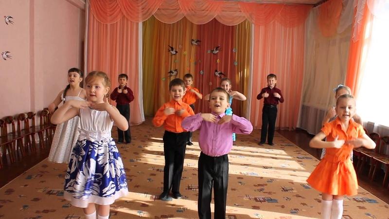 МБДОУ города Иркутска детский сад № 51 Рябинка Просто мы маленькие звезды автор Нота Смайл