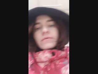 Анастасия Перепёлкина - Live