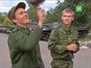 В Челябинске появились военно-баскетбольные отряды