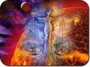 Вселенский закон космической гармонии