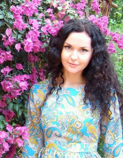 Кристина Глазунова, 7 декабря 1989, id23400335