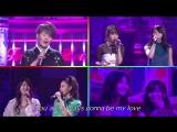 First Love - Takahashi Ai + Shimazu Aya + Karen + BENI + AKB48 (Mingegishi Minami)