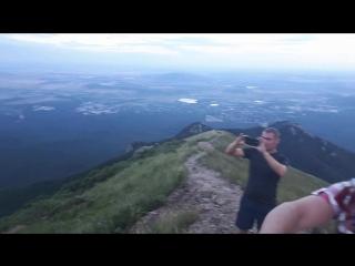 Гора Бештау. Восхождение