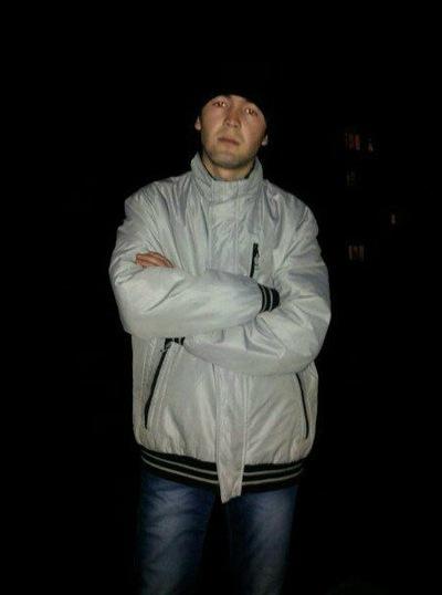 Юнир Абсалямов, 29 января , Стерлитамак, id120798288