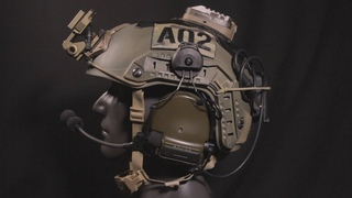 Собираем шлем под разные нужды
