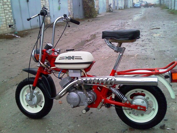 New to scooters FQEsFU0MFgo